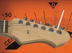 Pourquoi votre guitare ne sonne pas juste