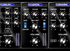 La synthèse sonore- 14e partie