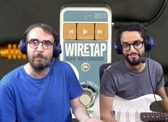 La Traversée du Manche #2 : Test de la pédale Wiretap Riff Recorder de TC Electronic