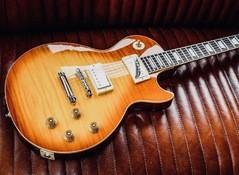 Test de la guitare électrique Bacchus Handcraft BLS 2018