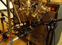 L'enregistrement direct, ça sonne aussi