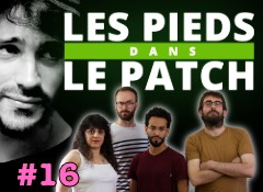 Podcast avec Pandrezz (LPDLP de septembre 2018)