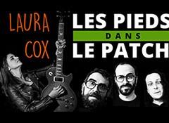 Podcast avec Laura Cox (LPCCS de juillet 2020)