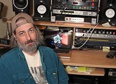 Interview de David Kimmell (Aretha Franklin, Four Tops, Temptations)