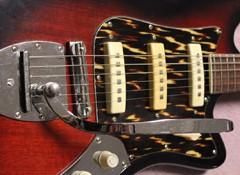 Le top des vibratos pour guitare