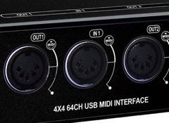 Le top des interfaces MIDI à moins de 100 €