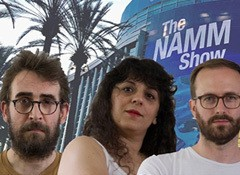 Compte-rendu du Winter NAMM 2019