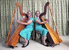 Les modes issus de la gamme majeure double harmonique