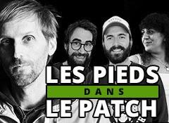 Podcast avec Electric Rescue - Antoine Husson (LPDLP de novembre 2019)