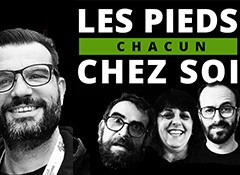 Podcast avec Guillaume Pille Two Notes (LPCCS d'avril 2020)