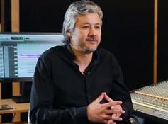 Cours de mixage par Yan Memmi (Bryan Adams, Jenifer, Kendji Girac, Louane)