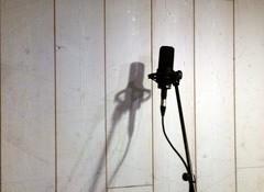 L'enregistrement de la batterie - Room Stéréo (2e partie)