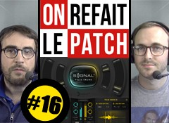 On refait le patch #16 : test d'Output Signal