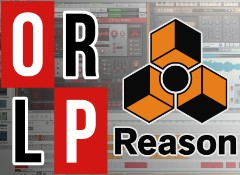 On Refait Le Patch #65 : Test de Propellerhead Reason 10