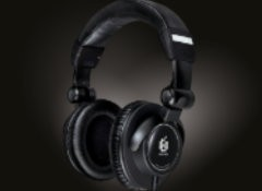Test du casque de studio Adam Audio SP-5