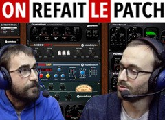On Refait le Patch #28 : Test du bundle SoundToys v5