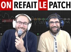 On refait le patch #47 : Test de l'iZotope Neutron