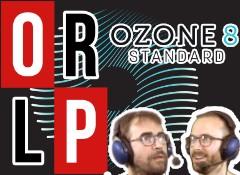 Test d'Izotope Ozone 8 Advanced