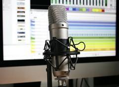 L'enregistrement des choeurs (partie 1)