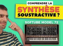 Les bases de la synthèse soustractive