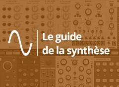 Qu'est ce que la synthèse sonore ?