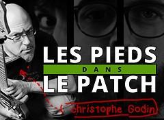Podcast avec Christophe Godin (LPDLP de juin 2019)