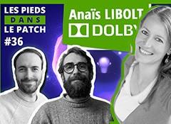 Podcast avec Anaïs Libolt (LPDLP de janvier 2021)
