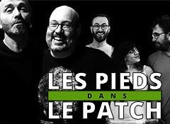 Podcast avec Hubert Harel et Christophe Darlot (Aldebert) (LPDLP de décembre 2018)