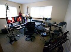 Où monter son home studio