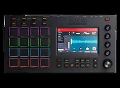 Test de l'Akai MPC Touch