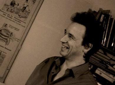 Interview de Laurent De Wilde