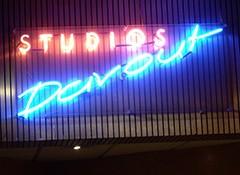 L'histoire du studio d'enregistrement parisien Davout