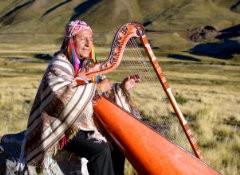 Les particularités musicales et rythmiques de la musique andine