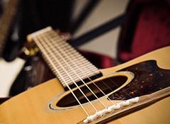 Guide d'achat des guitares acoustiques folk