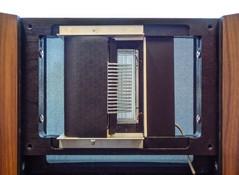 Le transformateur et le panneau acoustique