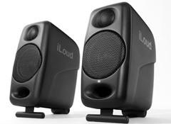 Test des enceintes de monitoring IK Multimedia iLoud Micro Monitor
