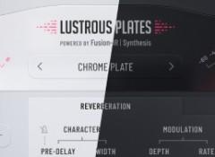 Test de la réverbe logicielle LiquidSonics Lustrous Plates