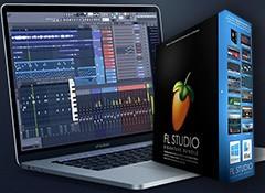 Test de la STAN Image Line FL Studio 20