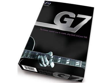 Test de Sibelius G7 Kontakt Edition
