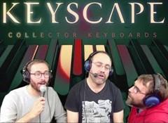 On refait le patch #46 : Test du Spectrasonics Keyscape