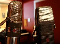 Sélection de micros pour la voix (1re partie)