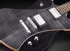 Test de la guitare électrique Framus Pro Series Idolmaker