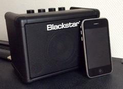 Test du Blackstar Amplification Fly 3