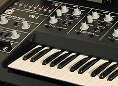 Les classiques : Test du synthétiseur Oberheim OB-1