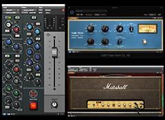 Test des nouveaux plug-ins du logiciel Universal Audio UAD 8.1.1