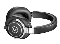 Test de l'Audio-Technica ATH-M70x