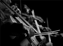 Test de Spitfire Symphonic Strings Library
