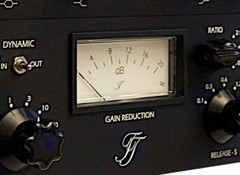 Test des Tornade Music Systems Es-Series Bus Compressor & W492 Dual EQ