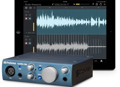 Test de la PreSonus AudioBox iOne