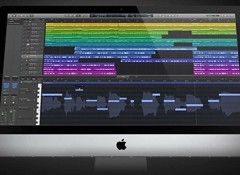 Test de l'Apple Logic Pro X
